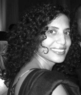 Reena Patel (Ph.D. 2008)