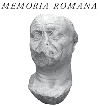 Upcoming Memoria Romana Conference