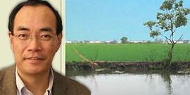 Huaiyin Li recipient of ATWS book award
