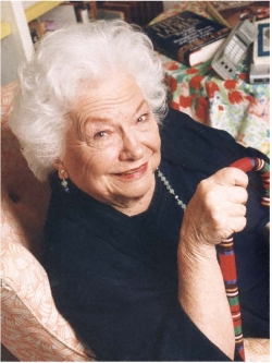 Liz Carpenter, 1920-2010