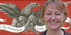 Assistant Professor Carolyn Eastman