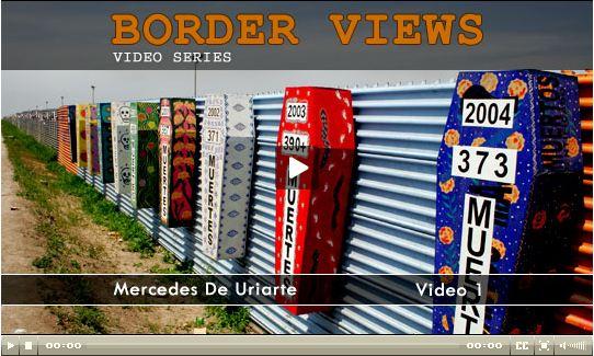UT Border Experts Series