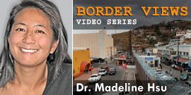 Dr. Madeline Hsu