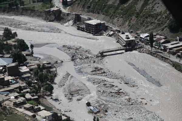 Pakistan Aug. 5, 2010