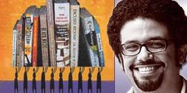 Frank Guridy participates in panel at Harlem Book Fair