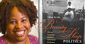 Prof. Tiffany M. Gill