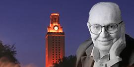 Prof. Emeritus William H. Goetzmann