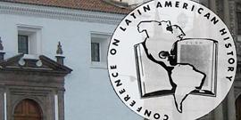 Professor Emeritus Richard Graham selected for prestigious award from Conference on Latin American History (CLAH)