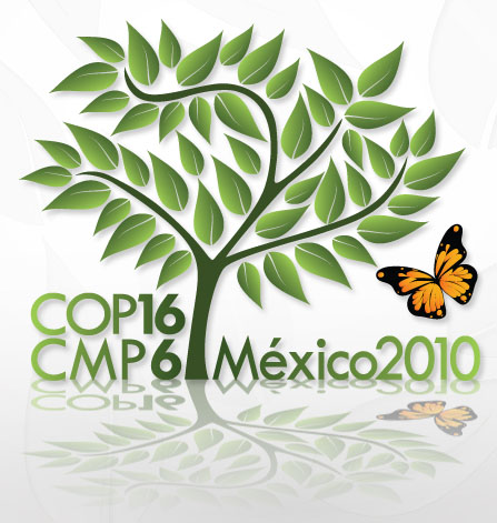 COP16 Logo