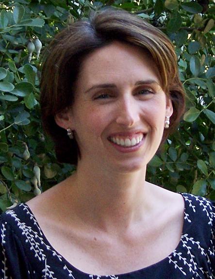Dr. Jennifer Gates-Foster Awarded Fellowship