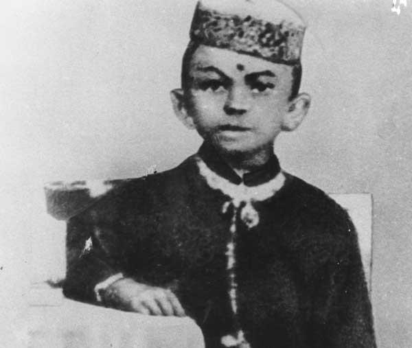 Mahatma Gandhi Memorial Scholarship