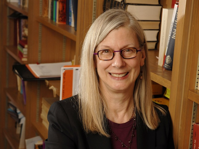 Professor Marjorie Curry Woods wins 2011-2012 Institute for Advanced Study fellowship
