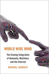 Ph.D. Graduate Michael Chorost publishes