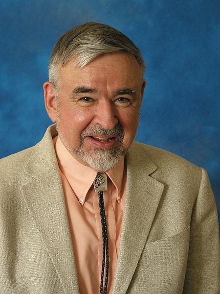 Professor Karl W. Butzer