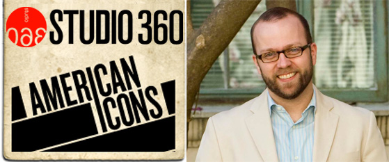 Assistant Professor Coleman Hutchison interviewed on 'American Icons'