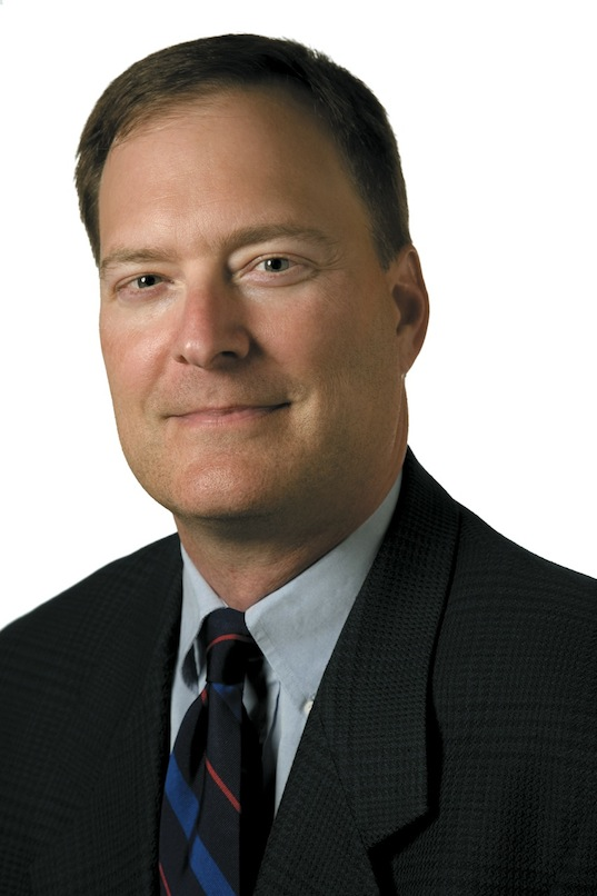Professor George Christian wins Harry H. Ransom Teaching Award