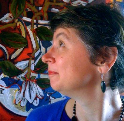 Associate Professor Lisa Moore wins Outstanding Graduate Teaching Award