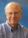 Jim Garrison wins Plan II Chad Oliver Teaching Award