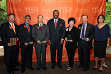 Asian American Community Leadership Awards recognize outstanding Austin community members