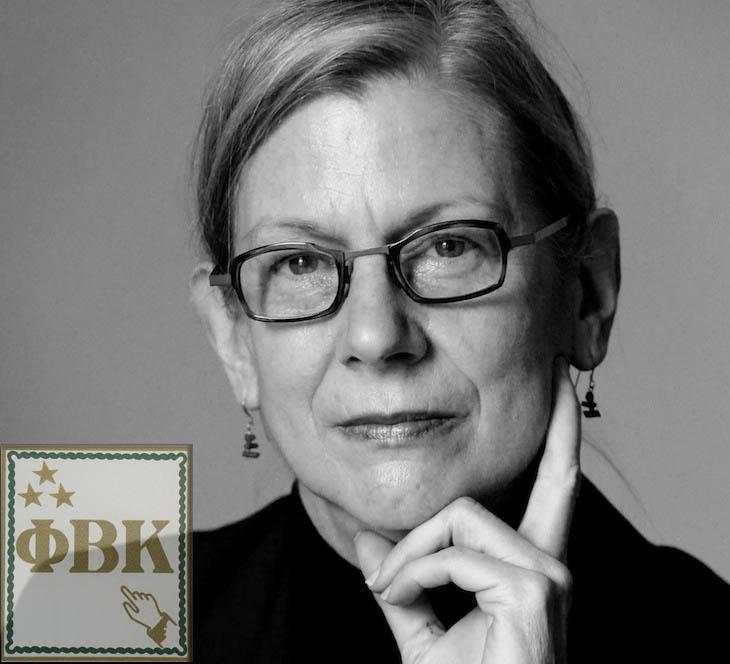 Professor Marjorie Curry Woods receives 2011 Phi Beta Kappa Teaching Award