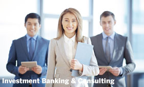 4 Ways to Prepare for Consulting, Investment Banking & Finance Careers (Recruiting starts in mid-August)