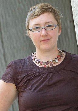 Dr. Kristen Hogan