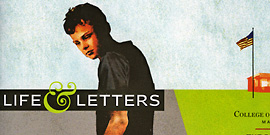 Life & Letters newsmagazine for spring released