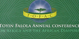 Detail from TOFAC Conference poster
