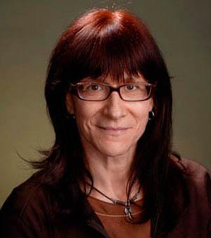 Professor Ann Cvetkovich