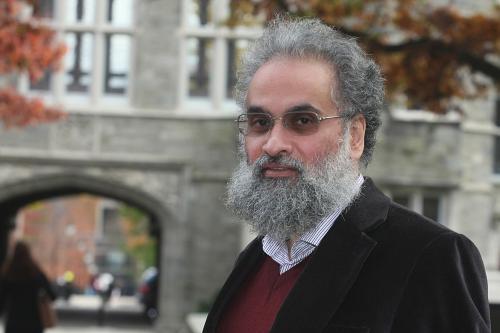 Lecture by Sanjay Subrahmanyam