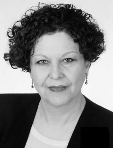 Dr. Mounira M. Charrad