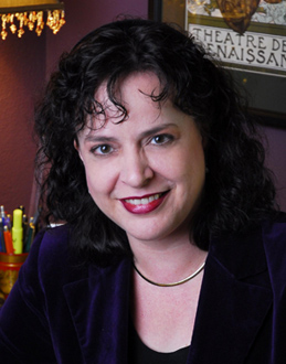 Associate Professor Elizabeth Richmond-Garza