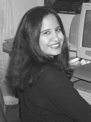 Professor Jossianna Arroyo-Martinez invited as a Mellon Distinguished Visiting Scholar in Fall 2012