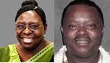 Spring 2012 Yoruba Professors Dr. Mosadomi and Dr. Afolabi