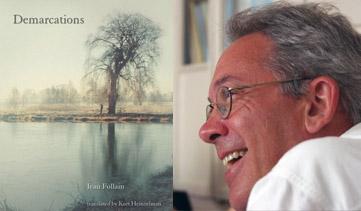Professor Kurt Heinzelman publishes 'Demarcations'
