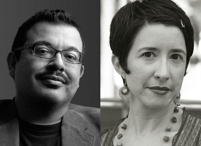Eduardo Corral and Deborah Paredez Photographs by JW Stovall and Alberto Gonzalez
