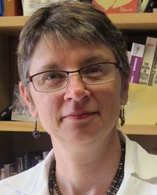 Associate Professor Lisa Moore wins College of Liberal Arts Humanities Research Award