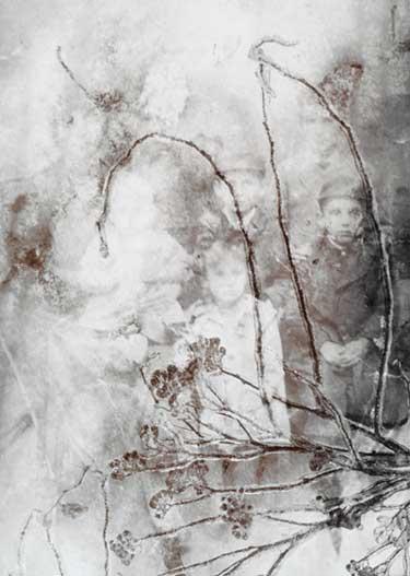 LLILAS to Host Exhibit by Acclaimed Artist Muriel Hasbun