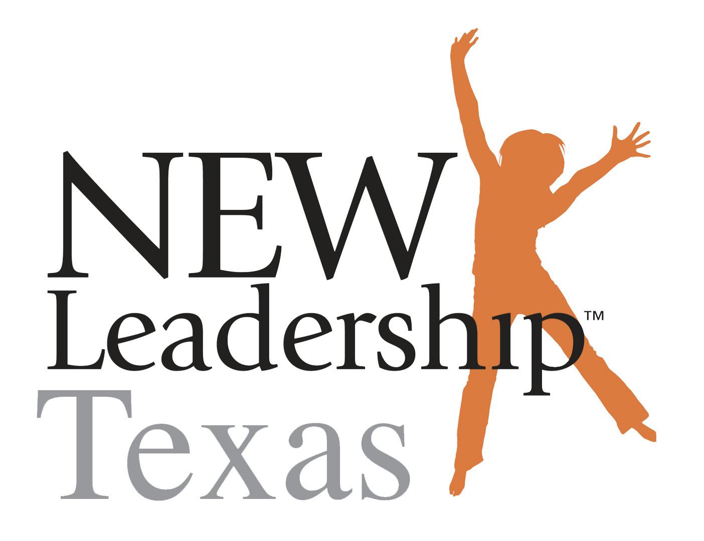 Application Deadline Extended for NEW Leadership™  Texas