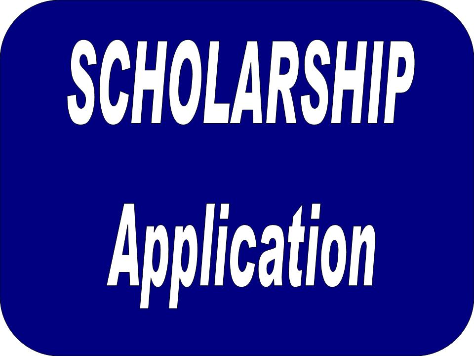 Apply for 2012 CAAS Scholarships