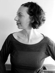 Professor Rebecca Rossen