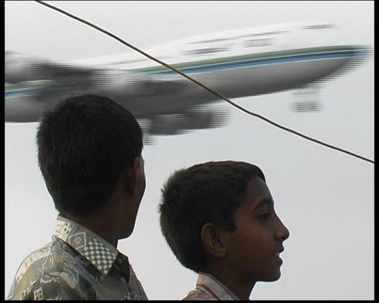 Film Screening: 'Jari Mari: of cloth and other stories'