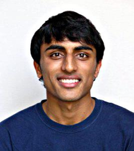 Hindi-Urdu Flagship Student Wins Two Prestigious Awards