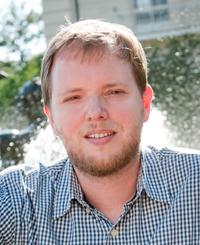 Assistant Professor Lars Hinrichs featured in UT's 'Know'