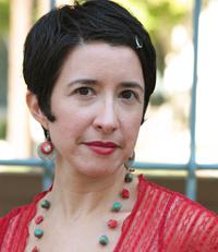 Associate Professor Deborah Paredez wins the John L. Warfield Outstanding Teaching Award