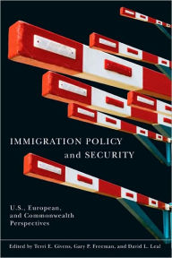 Immigration Policy and Security