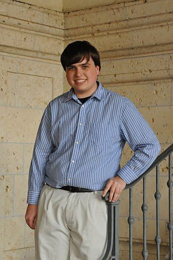 Classics major Andrew Zigler awarded scholarship for research
