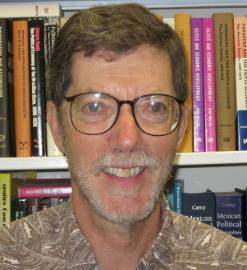 Joel Sherzer, Director, AILLA