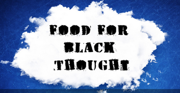 The Department of Geography and the Environment helps sponsor the Food for Black Thought Symposium, September 28 & 29