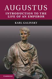 Professor Karl Galinsky publishes